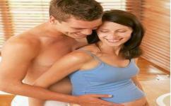 专家解析:怀孕七个月能同房吗的相关知识