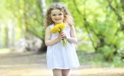 2020年3月10日出生的女孩漂亮美丽的名字精选推荐