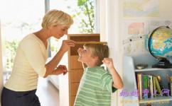 1-5岁孩子标准身高体重 父母们都来看看孩子是否已达标准