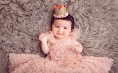 2020年7月16日出生的女孩高雅有寓意的名字精选