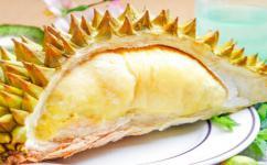吃榴莲的7大禁忌是什么