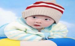 八个月宝宝发育指标(包括身高体重全方面)