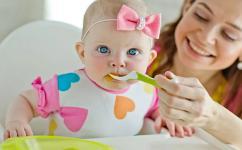宝宝长得慢怎么办 家长可参照这些方法来调理