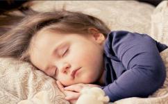宝宝生长曲线是什么?怎么给宝宝补充营养?