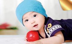 宝宝大便是黑色的是怎么回事?不可以吃什么?