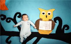 一个月宝宝不爱睡觉是什么原因?睡觉要注意什么?