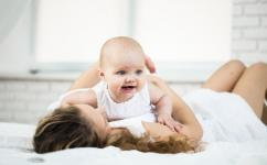 为什么宝宝频繁夜哭 原因竟然是因为这些