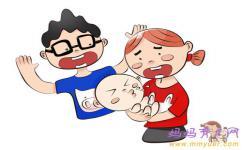 宝宝呛奶的原因以及解决方法 妈妈们快看过来
