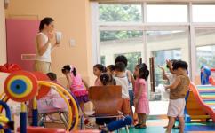 幼儿园安全教育知识 这些知识一定要教会孩子