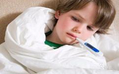 怎么判断宝宝发烧的是什么原因引起的?