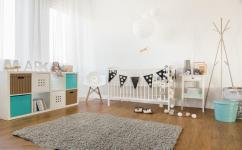 婴儿房怎么布置 掌握这些小细节布置出完美婴儿房