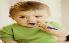 宝宝几个月开始长牙?宝宝长牙的症状