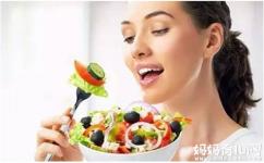 孕妇食谱之怀孕早期营养食谱做法大全 这么吃最营养!