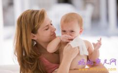 宝宝鼻塞怎么办 最简单的处理方法是什么