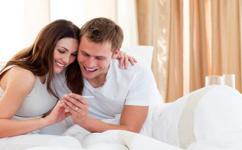 怎样才能最快怀孕,夫妻同房能快速怀孕的体位