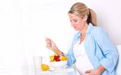 孕妇能吃橘子吗?吃橘子有什么需要注意的?